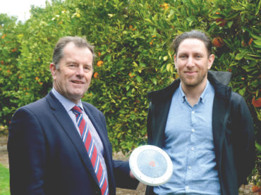 New monitoring technology 'like nothing ever before'